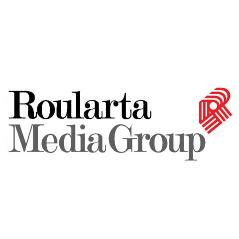 Logo Roularta